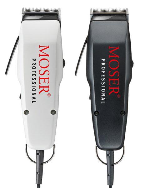 MOSER 1400 Professional - poloprofesionální stříhací strojek f9c43ef6b06