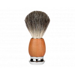 ​Mr. Bear Family Shaving Brush - Pure Badger - štětka na holení