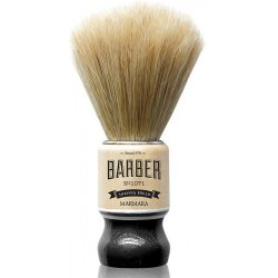 Marmara Barber Brush 1071 - štětka na holení.